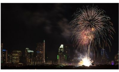 Celebrate the 4th of July in Austin, Texas