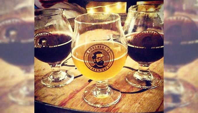 5 Craft Breweries You Can't Afford to Miss