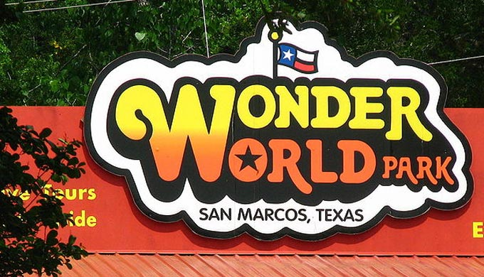 5 Fantastic Hill Country Amusement Parks