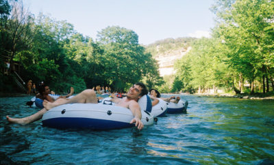 Seguin Tubes Set to Open in March on the Guadalupe River