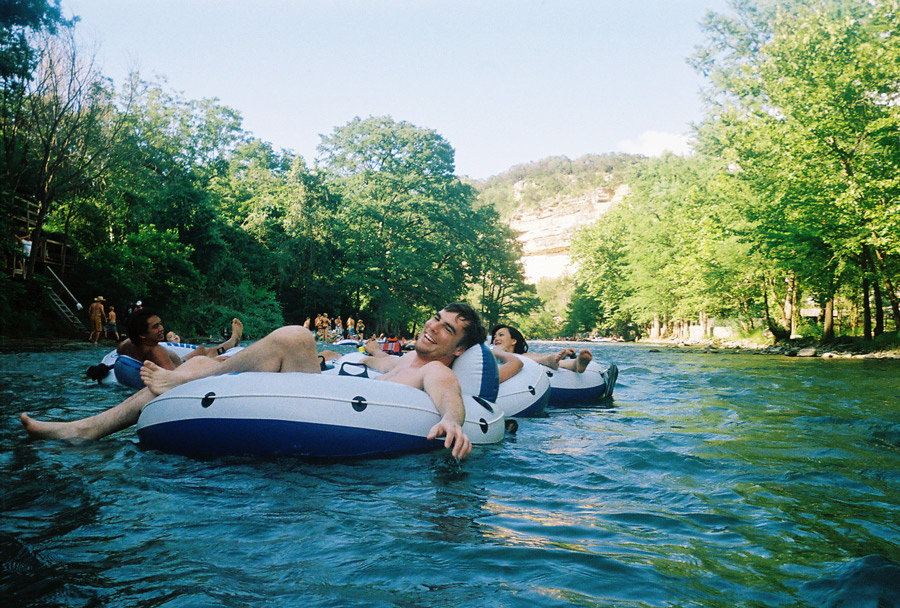 nudity on the comal