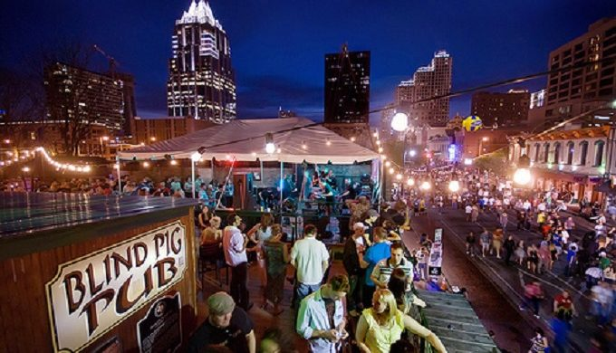 Texas Bachelor Party Destinations You'll be Talking About for Years to Come