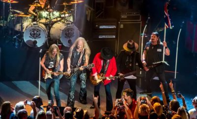 Cody Jinks & Hank Jr. Among Talent Joining Lynyrd Skynyrd Farewell Tour