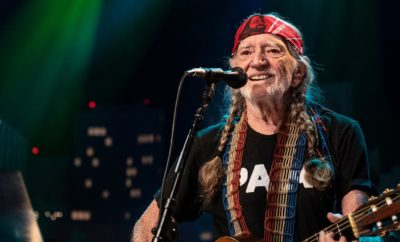 Willie Nelson Expanding Willie's Remedy Hemp Product Line