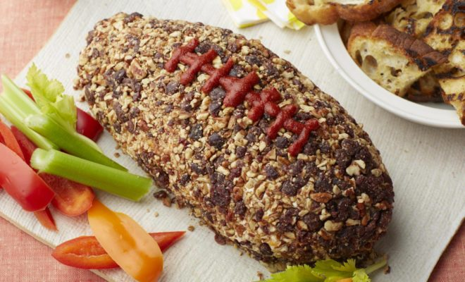 Tailgating Recipe Success: Spicy Cheddar Cheese Football
