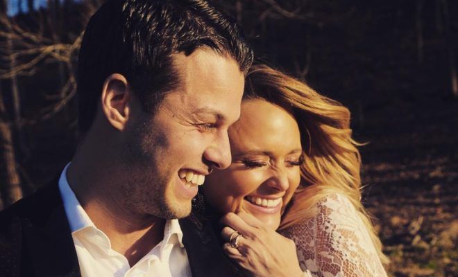 Country Star Miranda Lambert's New Husband is a Police Officer