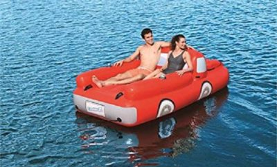 Get Your Hands on a Crazy Pool Float Without Deflating Your Bank Account