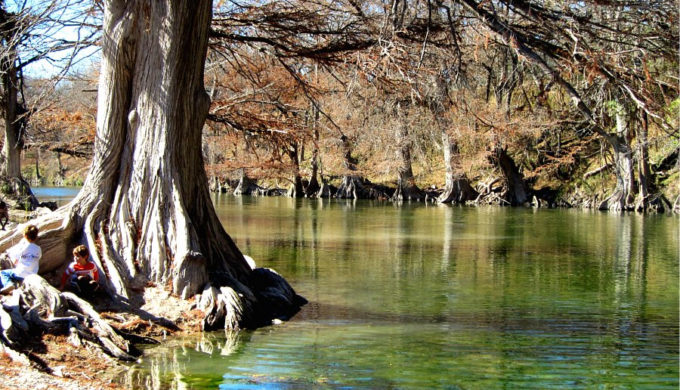 Three Amazing Texas State Parks To Visit This Year