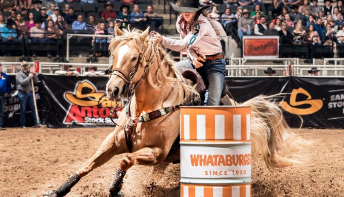 SA Stock Show & Rodeo Entertainment Lineup Gets Amped Up