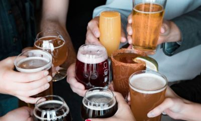Thistle Draftshop Serves Up a Good Time with 300 Craft Beers