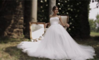 Social Media Silver Lining: Brides Across America Sharing Dresses After Alfred Angelo Closing