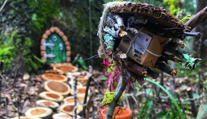 You Can Visit a Fairy Garden in Texas: Can Life Get Any Better?