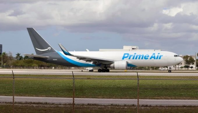 Amazon Prime Air Flight 3591 Crashes in Texas, Killing 3 Crew Members