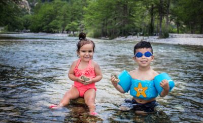 Turn Off the Tube, Grab Your Tube, and Head to the Frio River!