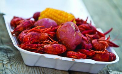 3 Late Spring Texas Festivals That are Absolutely Crawesome in Our Books