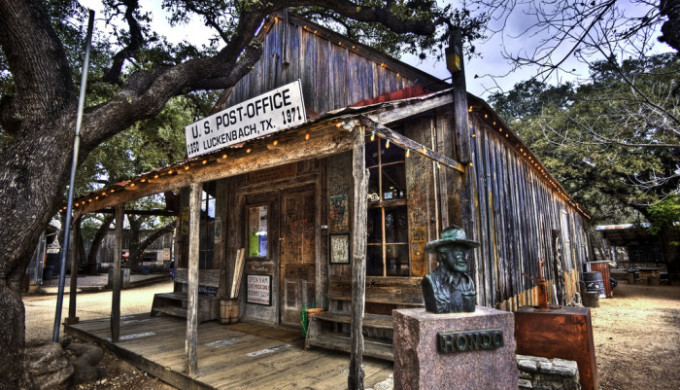 5 Charming Texas Hill Country Towns