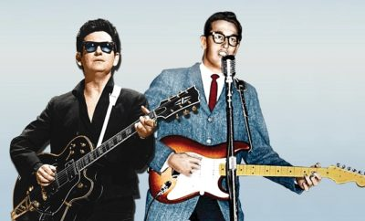 Buddy Holly & Roy Orbison Holograms Touring Together This Fall
