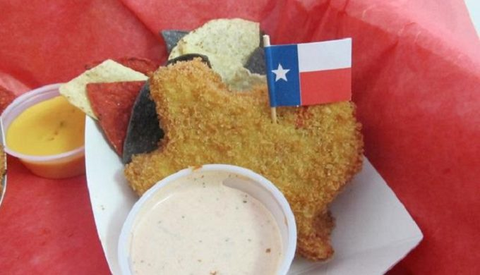 5 Foods Nobody Does Better Than Texas