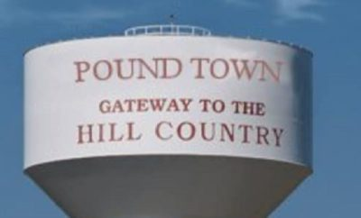 Petition to Rename Dripping Springs 'Pound Town' was a Fundraiser Stunt