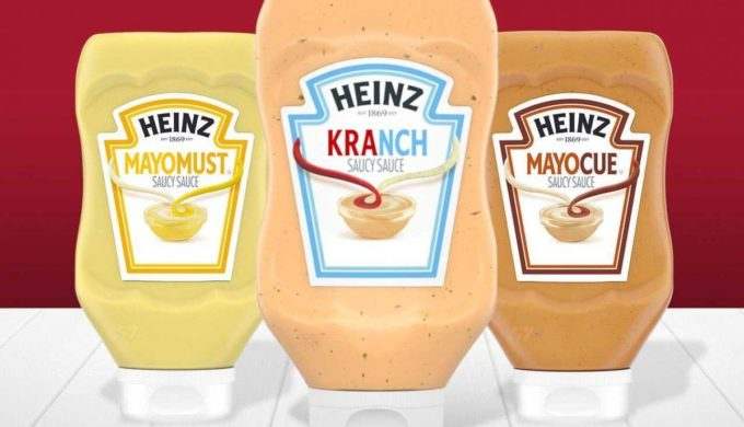 Kranch is the Heinz Ketchup and Ranch Dressing Duo of Your Dreams