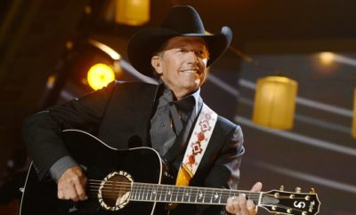 George Strait Closed the 54th ACM Awards Show and it was Stunning