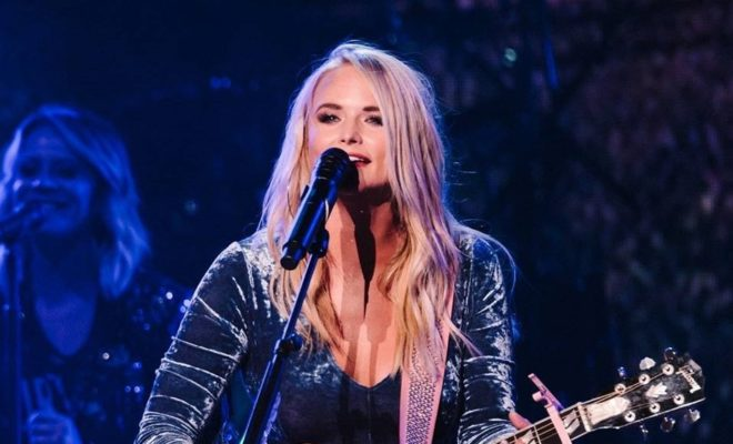 No Moss Growing on Miranda Lambert – New Song Announced