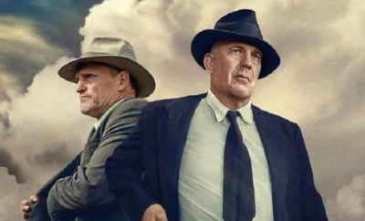 Woody Harrelson Shines Bright as a Texas Star in 'The Highwaymen'