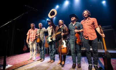 Randy Rogers Band Releases 'Hellbent' Album: Tour in Progress