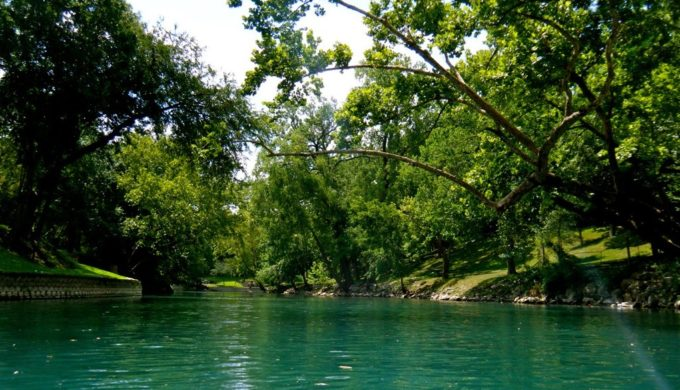 Come One Comal: The Littlest River That Could, Attracted German Settlers to the Texas Hill Country