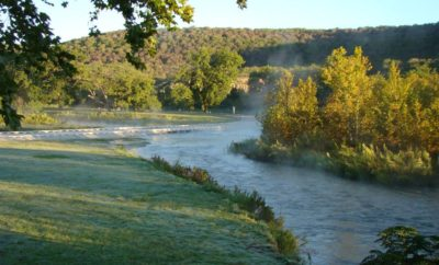 South Llano River State Park: Birds, Beasts, & Otherworldly Experiences