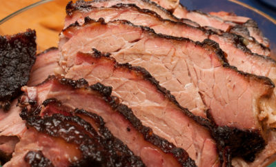 No Time to Smoke? Try Overnight Brisket Shipped Straight to Your Door