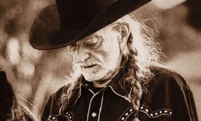 New Willie Nelson Album Coming Soon: Hear Song 'Ride Me Back Home'
