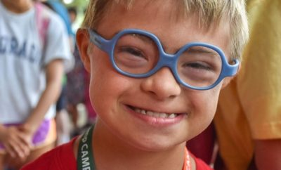 CAMPFest 2019: Celebrating Special Needs Support & Inclusiveness