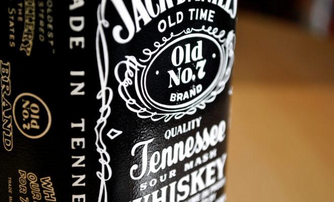Jack Daniel's Fans Rejoice in Tennessee Whiskey Coffee
