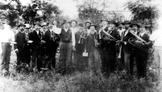 Boerne Village Band