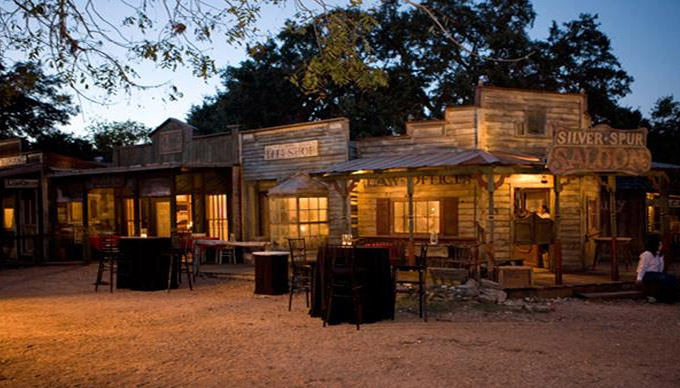 Enchanted Springs Ranch