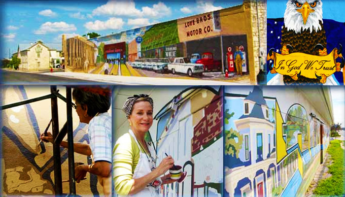 5 Things You Didn't Know About Lampasas