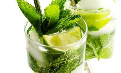 A Classic Mojito Cocktail Will Help You Win at Spring Sipping