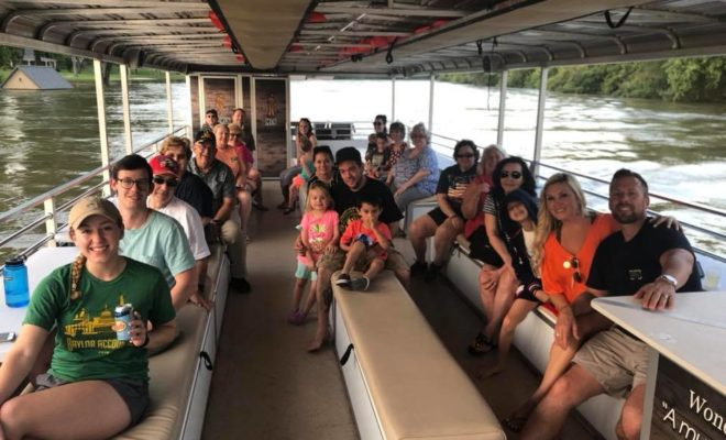 Fort Worth River Boat Tours Will Soon Take Place on the Trinity River