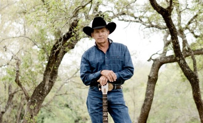 Do You Know the Tiny Texas Town Where George Strait was Born?