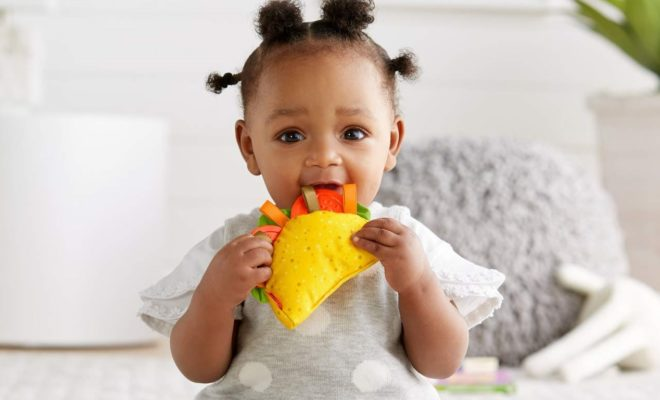 Fisher Price Taco Tuesday Gift Set is a Texas Dream Toy!