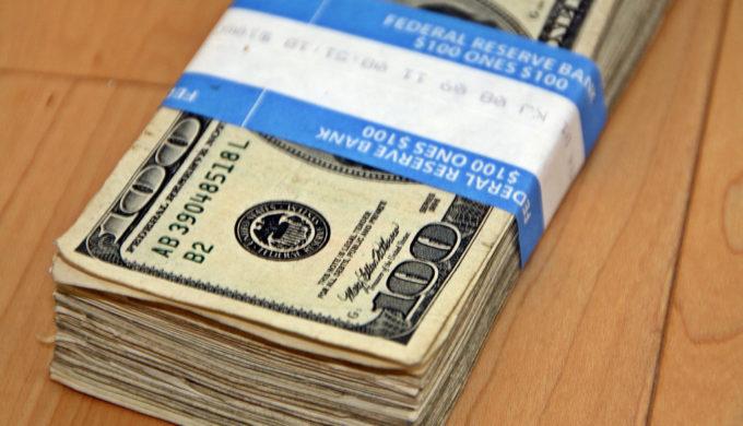 San Antonio Resident Wins $5 Million in Scratch-Off Ticket