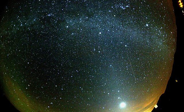 Zodiacal Light Phenomenon to Occur Overhead Nightly for Two Weeks in March