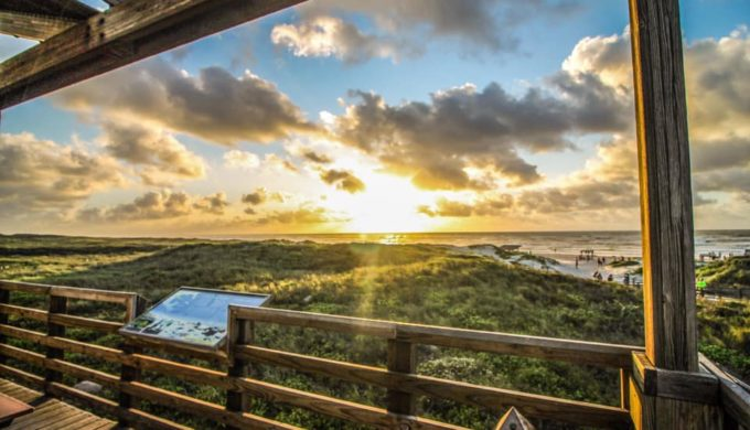 3 Texas Beach Towns to Call Home: Your Own Piece of Paradise