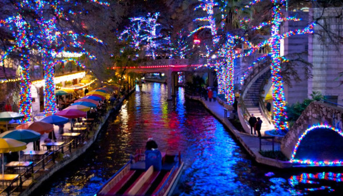 5 Little-Known Facts About the San Antonio Riverwalk
