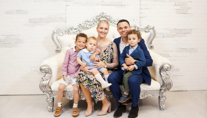 Tauren Wells and Hope for the Future: A Texas Artist