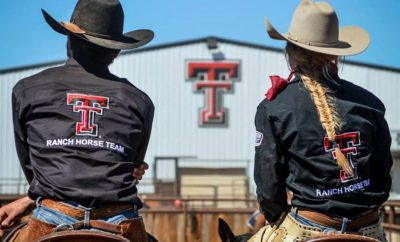 Texas Tech Wins Big at SHTX Collegiate World Championships