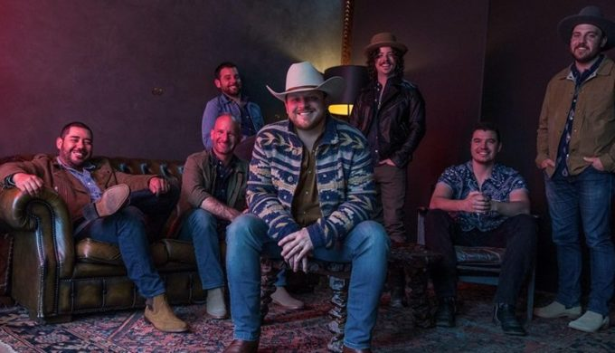 Your Summer Soundtrack is 'Catching Fire' From the Josh Abbott Band