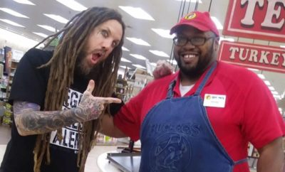 Even Korn Knows You Need to Stop at Buc-ee's When You're On the Road