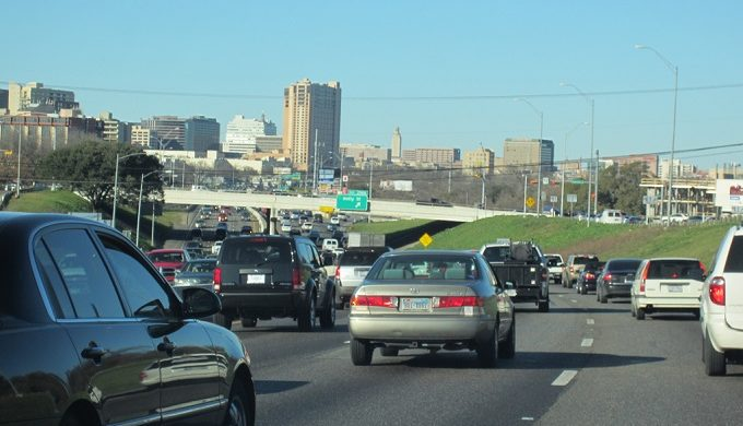 I-35 Listed Among 10 Freeways that Should be Torn Down